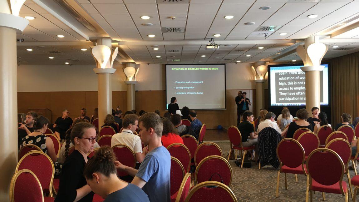 """Treća međunarodna znanstveno – stručna konferencija """"Rezultati (ne)podržavajuće okoline"""""""