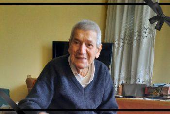 In Memoriam LAZAR BOGIČEVIĆ (1934. – 2021.)