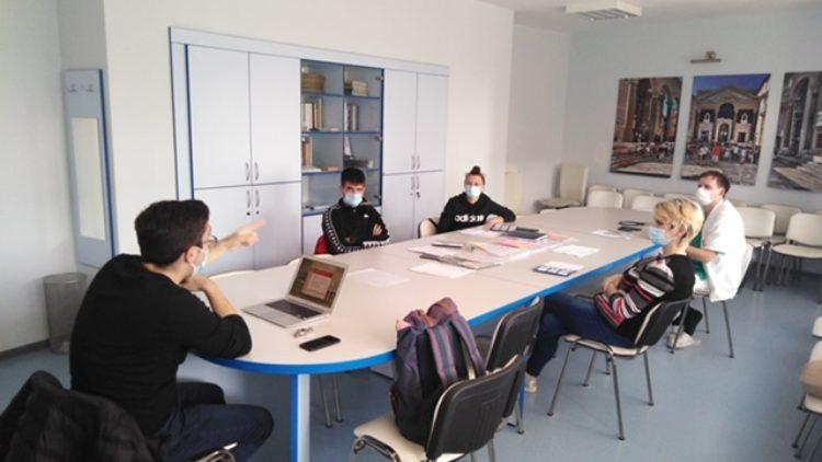 Edukacija djelatnika KBC-a Split