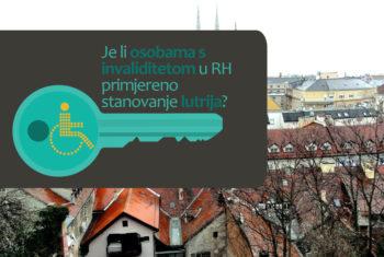 Krenula kampanja za unaprijeđenje kvalitete življenja osoba s invaliditetom!